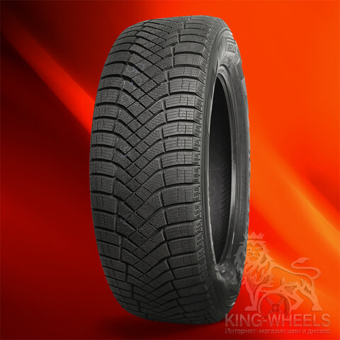 285/60/18 PIRELLI Ice Zero Friction 116T