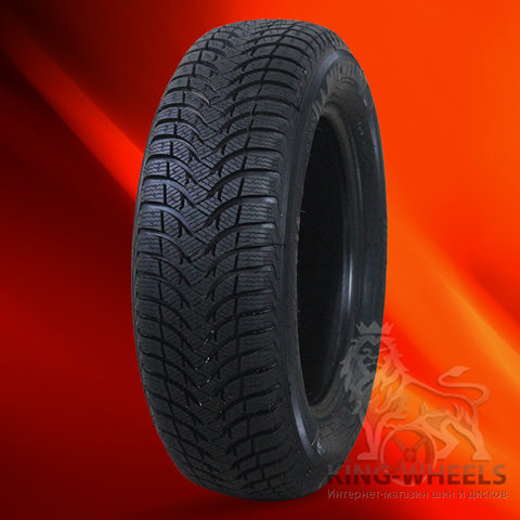 175/65/14 MICHELIN Alpin A-4 82T