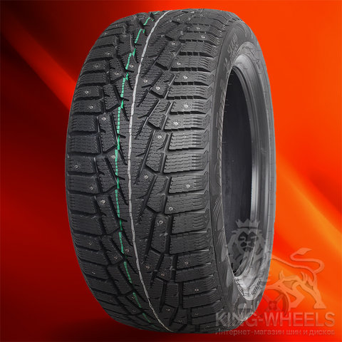 225/70/16 CORDIANT Snow Cross PW-2 102T ошип