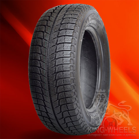 215/55/17 MICHELIN X-Ice 3 XL 98H